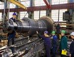 На Уральском турбинном заводе (холдинг РОТЕК) прошло испытание турбин для Сахалинских энергетиков
