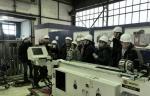 НПО «ЦНИИТМАШ» посетили молодые работники АО «ГСПИ»