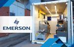Медиагруппа ARMTORG представляет статью о мобильном сервисе от компании «Эмерсон»