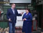 Старооскольский арматурный завод. Закалочное оборудование. Часть VI