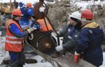 Специалисты «Газпром трансгаз Екатеринбург» диагностируют газопроводы Единой системы газоснабжения