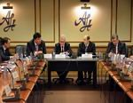 Состоялось семнадцатое заседание Экспертного совета ОАО «АК «Транснефть»