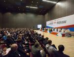 «ТГК-1» принимает участие в Российском международном энергетическом форуме