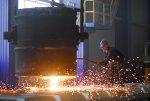 «ЛМЗ «МашСталь» обновляет станочный парк в цехе модельного производства