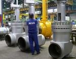 Чешская MSA готовит поставку 85 электроприводных шаровых кранов для немецких газовиков