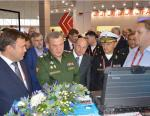 Зеленодольский завод представил новейшую разработку в области сервисного обслуживания кораблей