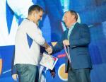 Сотрудник АО «ОКБМ Африкантов» стал победителем чемпионата рабочих профессий WorldSkills Hi-Tech 2016