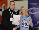 Журнал «Вестник арматурщика» и ПТА Armtorg.ru приняли участие в выставке Aqua-Therm Moscow 2015