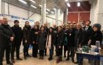 Турецкие машиностроители посетили ЦНИИТМАШ