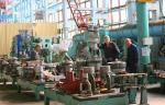 Фото недели: ЧЗЭМ прошел первый надзорный аудит выпуска трубопроводной арматуры для атомных объектов