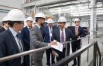 «СИБУР» развивает сотрудничество с челябинскими промышленниками