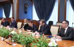 OMV AG и «Газпром» развивают сотрудничество