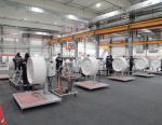 ЛУКОЙЛ ввел в эксплуатацию завод вентильных двигателей в Западной Сибири
