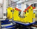Производство крутоизогнутых отводов завода «СОТ» теперь оснащено оборудованием, позволяющим наносить фаску сложной конфигурации