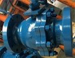 FessoValves поставила шаровые краны собственного производства для «КазГерМунай»