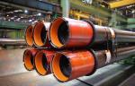 ТМК планирует разработать и изготовить инновационные трубы для «Газпрома»