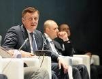 В Петербурге обсудили задачи по модернизации российского газораспределения