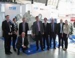 MSA получила награду за самый оригинальный стенд на ярмарке «EXPO-GAS»