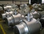 Рынок: Чешский завод MSA, поставит шаровые краны для строящегося нефтеперерабатывающего завода в Саудовской Аравии