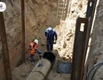 Омский водоканал за лето заменил более 200 элементов трубопроводной арматуры