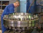 На заводе РЕКОМ изготовлены изолирующие фланцевые соединения для реконструкции ГРС в Курской области
