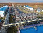 Компрессорное оборудование РЭП Холдинга введено в промышленную эксплуатацию на Уренгойском НГКМ