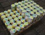 Видеорепортаж: окрасочное и упаковка шаровых кранов на заводе Олбризсервис