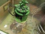 Репортаж: Машиностроительная Корпорация «Сплав», участок испытаний и проверки трубопроводной арматуры