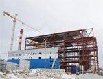 На ТЭЦ «Академическая» начался монтаж паровой турбины