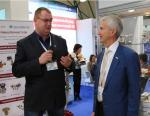 «МВиФ». Интервью с президентом Е. Б. Слободовым в рамках «Криоген-Экспо 2016»: «Нужно продавать такую продукцию, чтобы возвращался не товар, а покупатель»