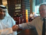 Завод ТЕХНОВЕК заключил стратегический договор о продвижении своей продукции на Ближнем Востоке