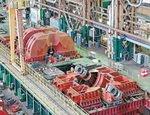 На сегодняшний день «Силовые машины» изготовили и отгрузили основной объем турбинного и теплообменного оборудования для первого энергоблока Белорусской АЭС