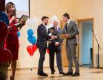 Сотрудники  «РЭП Холдинга» стали обладателями почетного звания