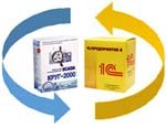 Интеграция программной платформы 1С и SCADA КРУГ-2000