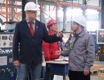Китайское арматуростроение. YDF Valves. Испытания готовой продукции. Часть XIV