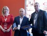 Вручены награды «Арматуростроитель года» и «Эксперт года» от медиагруппы ARMTORG
