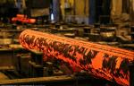 Альфа-Банк предоставил 6 млрд рублей Трубной Металлургической Компании
