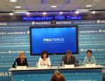 Исполнительный директор РАВВ Елена Довлатова: «Томская область является примером эффективной работы социально-ориентированного бизнеса в воде»
