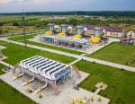 Сумское НПО подписало контракт на строительство «под ключ» блока абсорберов для ДКС «Бильче-Волица»