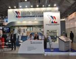 Центр технологии судостроения и судоремонта Кировского района Санкт-Петербурга приняло участие в Международной выставке «INDODEFENCE»