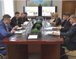 Благовещенский арматурный завод посетила делегация Газпрома