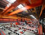 Группа ЧТПЗ инвестировала более 240 млн рублей в модернизацию оборудования для производства ТБД