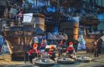 «ОМК» подвела итоги производства в 2018 году
