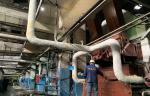 В июле на котельном комплексе Улан-Удэ будет проведен ремонт запорной арматуры