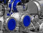 Завод MSA, отгрузит более 600 единиц трубопроводной арматуры для модернизации крупнейшего нефтеперерабатывающего завода в Европе - Total