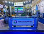 Атомэнергомаш представил свои компетенции в тепловой энергетике в рамках выставки и конференции POWER-GEN Russia