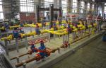Компания «Курганхиммаш» поставила арматурные блоки АР-1 и АР-2 на Московское УПХГ
