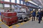 Уральский турбинный завод сдал заказчику турбину для ТЭЦ Улан-Удэ