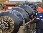 «Транснефть – Диаскан» в 2016 году продиагностировало более 5 тыс. км трубопроводов за рубежом