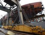 Строительство новых ледоколов откроет прямой доступ на тихоокеанские рынки